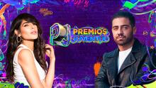La gran fiesta del verano de Premios Juventud te espera este 22 de julio