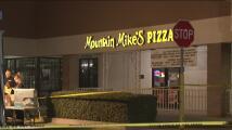 Tiroteo en una pizzería de Merced deja a cinco personas heridas