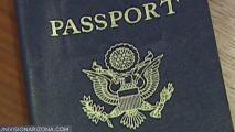 Alertan de posibles estafas y demoras para el trámite del pasaporte