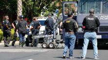 Horror y confusión en San José: Lo que se sabe del tiroteo que deja al menos ocho muertos, además del sospechoso