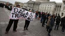 ¿Cuáles son los efectos tras la decisión de un juez federal de mantener vigente el programa DACA?