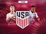Calendario, rivales y fechas de Estados Unidos en Octagonal de Concacaf a Mundial Qatar 2022