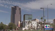Planta de tratamiento en Tucson envía agua contaminada a miles de residentes
