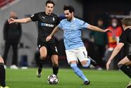 FINAL | Manchester City resuelve sin contratiempos su pase a Cuartos de Final