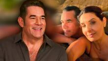 Eduardo Santamarina destapa el secreto para mantener su matrimonio con Mayrín Villanueva