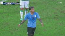 ¡El poste le niega el gol! Facundo Torres casi incrementa la ventaja