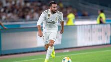 Perdonan suspensión a seis jugadores, en España