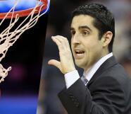 ¿Quién es Kaleb Canales? El mexicano que está haciendo historia en la NBA