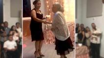 """""""Es la voluntad de Dios"""": El secreto de la abuela mexicana que cumple 100 años de edad"""