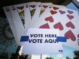 iPads y Google forms: la apuesta demócrata en Nevada para no repetir el fiasco del caucus de Iowa