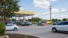 Escasez y alto costo de combustible, otro temor que deja el huracán Harvey en Texas
