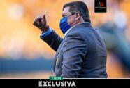Triunfo arrollador de Monterrey no le cambia los planes a Miguel Herrera