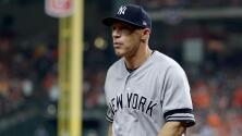 Joe Girardi no seguirá como mánager de los Yankees de Nueva York