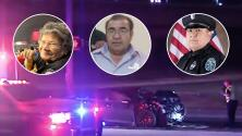 Familia va a San Antonio a ver a los Bukis y muere en un choque; la abuela soñaba con el concierto