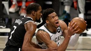 Este martes, con duelos entre favoritos, inicia la temporada de la NBA