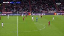 Contragolpe letal y Gnabry puso el 3-0 del Bayern sobre Dynamo Kiev