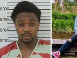 Extraditan de Tennessee a Carolina del Norte a sospechoso del homicidio de Gianna Delgado