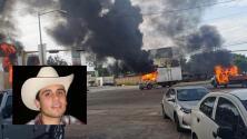 Así fue cómo localizaron a Ovidio Guzmán López, hijo de El Chapo Guzmán: autoridades dan detalles del operativo