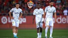 Delantero del Madrid reemplazaría a Jiménez en los Wolves