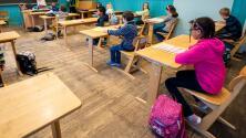Conoce los cambios en el Distrito Escolar de Garland para el próximo año académico