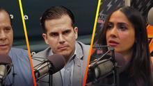 """""""No sé qué mosquito le picó"""": Georgie Navarro defiende a Ricardo Rosselló, a los cabilderos de la Estadidad y pide la renuncia de Elizabeth Torres"""