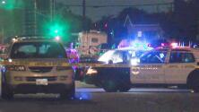 Investigan la muerte de un hombre durante una balacera en el área de Norwalk