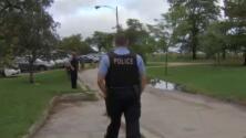 Matan de un tiro en la cabeza a un adolescente en el sur de Chicago