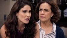¿Qué Le Pasa a Mi Familia? - Regina rompió el corazón de Luz por sus reclamos en una fuerte discusión - Escena del día