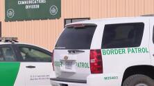 Crece la contratación de trabajadores en la frontera entre EEUU y México para aumentar el control de inmigrantes