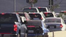 Recomendaciones de seguridad antes de viajar por carretera en Arizona por el Día del Trabajo