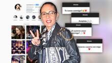 Yolanda Andrade recibe 4 propuestas de matrimonio en cuestión de minutos