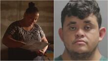 """""""No creo volverlo a ver"""": madre de un joven migrante acusado de asesinar a un hombre que lo acogió en Florida"""