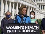 Cámara Baja aprueba proyecto de ley que busca proteger el derecho al aborto en todo el país