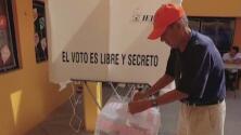 Comunidades indígenas de Michoacán no permitieron la instalación de casillas electorales