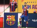 Sergio 'Kun' Agüero supera lesión y es convocado por Barcelona ante Valencia