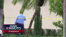 'Miami en un Minuto': investigan la muerte de un hombre que junto a su esposa había sido acusado de agresión sexual contra una menor