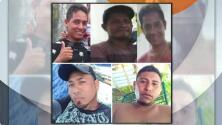 """Fe en que regresen"": familiares de pescadores desaparecidos por huracán 'Nora' piden ayuda para buscarlos"