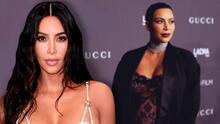 Kim Kardashian contó lo difícil que ha sido la maternidad y por qué entró 5 veces al quirófano por sus embarazos