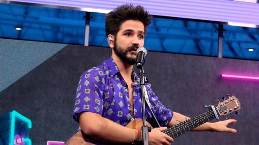 """Camilo """"tenía el ego altísimo"""" por sus nominaciones a Latin Grammy cuando Dios le jugó una broma"""