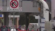 Pese a los esfuerzos de vacunación, extienden el cierre de la frontera sur