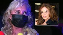 Carla Estrada cuenta cómo van los preparativos para la bioserie de Gloria Trevi