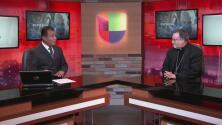 Jóvenes mexicanos recibieron con ilusión la visita del papa Francisco