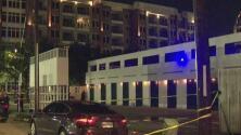 Dos muertos, el resultado de un tiroteo en un club nocturno del centro de Houston