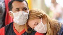 ¿Sabes diferenciar los síntomas de la influenza con los del coronavirus? Te aclaramos dudas