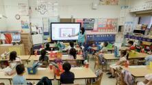 Vence el plazo para que maestros en Nueva York cumplan con la orden de la vacuna obligatoria contra el coronavirus
