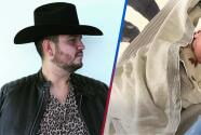 El bebé de Edén Muñoz se encuentra grave en terapia intensiva: El cantante pide oraciones por Matías