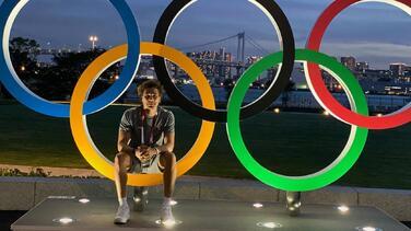 El Tri ya está en la villa olímpica de Tokyo 2020