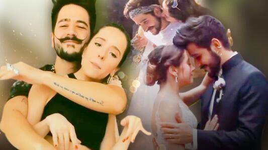 El amor de Camilo y Evaluna nació por una tragedia