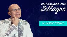 Conversando con Zellagro: la sanidad cósmica