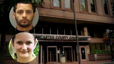 """""""Depredador del peor tipo"""": Hombre se declara culpable de matar a una joven Amish"""